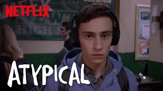 Nonton Atypical   Official Trailer  Hd    Netflix Film Subtitle Indonesia Streaming Movie Download