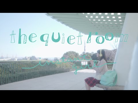 , title : 'Instant Girl [MV] / the quiet room'