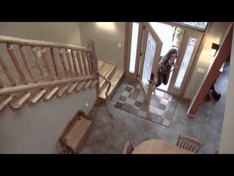 A Home Security System Protects Your Home and Family