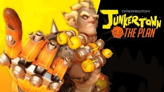 "Nestled in the remains of the Australian omnium, Junkertown was once ""home sweet home"" to everyone's favorite criminal ..."