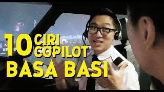 Video 10 Ciri Copilot Basa Basi - KOMEDI TERBANG MP3, 3GP, MP4, WEBM, AVI, FLV Desember 2018