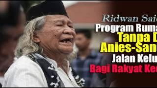 Video RIDWAN SAIDI ....DP NOL RUPIAH JALAN LEBAR BAGI RAKYAT KECIL MP3, 3GP, MP4, WEBM, AVI, FLV April 2017
