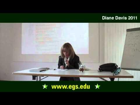 Diane Davis. Auf Hospitality. 2011