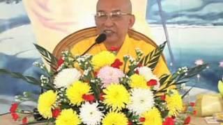 Bài giảng: Cúng Dường Ngày Vía Phật (phần 1) Thượng Tọa Thích Giác Hóa