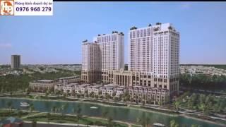 Bán liền kề biệt thự Roman Plaza chỉ với 88 triệu/m2 - Cơ hội đầu tư hấp dẫn