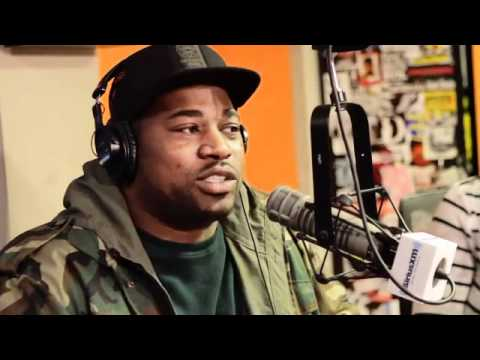 David Banner on Blogs stealing from our Culture #SwayintheMorning (Pt.3)
