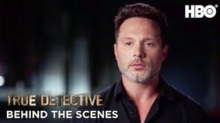 BTS: Now Am Found ft. Nic Pizzolatto | True Detective | Season 3