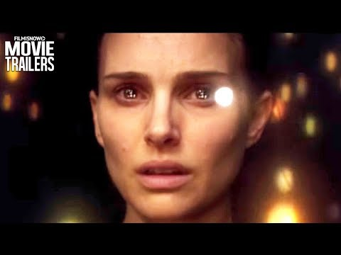 ANNIHILATION | Supercut - All Clips, Trailers & Featurettes For Sci-Fi Movie