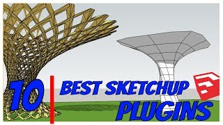 Video 10 sketchup plugin you wish you already had #2 | NEXT PUNCH MP3, 3GP, MP4, WEBM, AVI, FLV Desember 2017