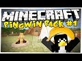 Minecraft: DUBSTEP BANAN POWRACA! - PINGWIN PACK 4 [#1]