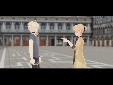 【MMD】You Bought A Smart Car【+Motion DL】