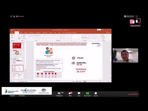 E-PKH Bisa Digunakan Secara Online dan Offline