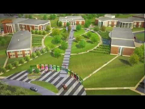 Missouri Southern State University Master Facilities Plan