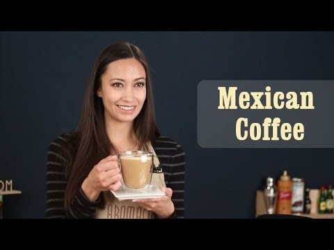 How to make Mexican Coffee | Keurig Coffee Recipes