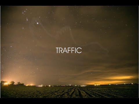 """HW 3.5 """"Traffic"""""""