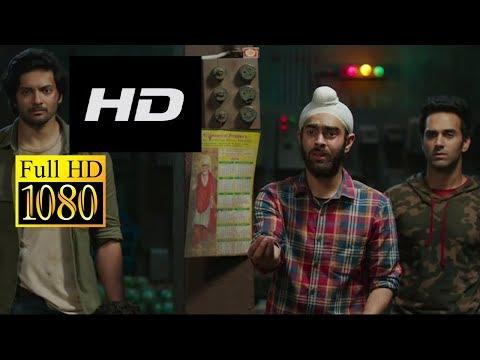 Fukrey Returns (2017) full movie | Richa Chaddha, pulkit samrat | Bluray 1080p HD