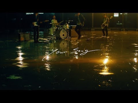 , title : 'Mr.Children「Your Song」MV'