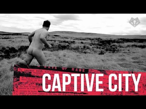 Sly Antics - Captive City (Official Music Video)