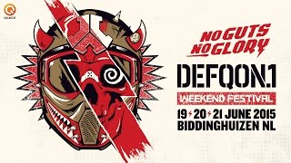 Nonton Defqon 1 Weekend Festival 2015   Official Q Dance Anthem Trailer Film Subtitle Indonesia Streaming Movie Download