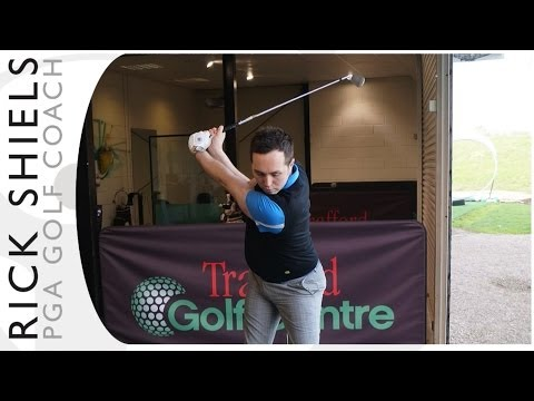 Keeping Arm Straight In Golf Swing