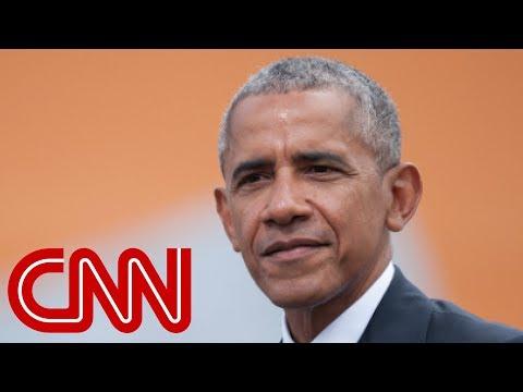 Obama gives Democrats tough love: 'Enough moping'