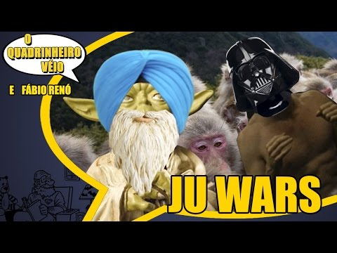 Ju Wars
