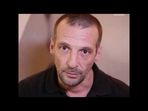 SUPERCUT - L'interview sans concession de Mathieu Kassovitz