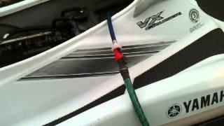 6. 2008 VX110 Cruiser