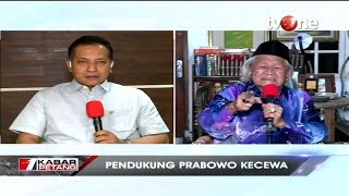 Download Video MARAH!! Babeh Ridwan Saidi Kecewa Rekonsiliasi Jokowi-Prabowo MP3 3GP MP4