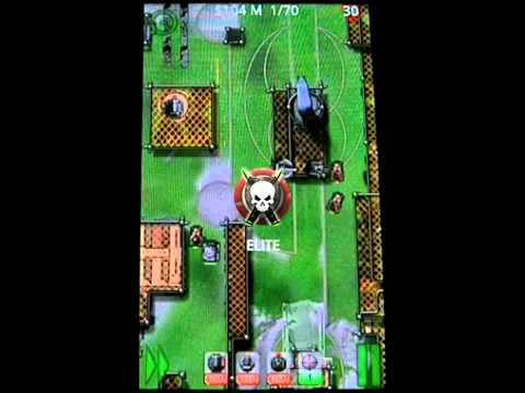 Iron Tower Defense Android