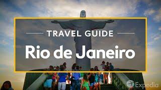Rio De Janeiro Brazil  city pictures gallery : Rio de Janeiro Vacation Travel Guide | Expedia