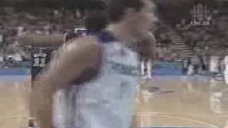 Vince Carter - Best Dunk Ever
