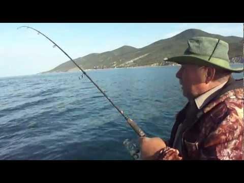 рыбаки в новороссийске