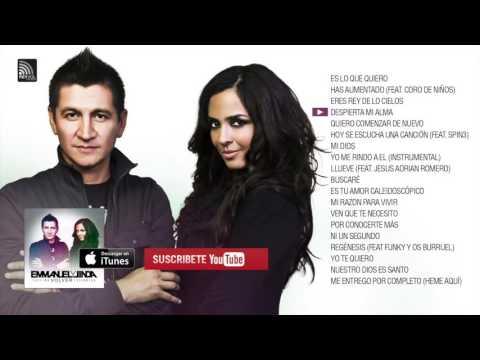 Volver Edicin Extendida   Emmanuel y Linda   Album Completo (видео)