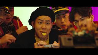 Video 로꼬 (Loco) - Party Band + OPPA MP3, 3GP, MP4, WEBM, AVI, FLV April 2019