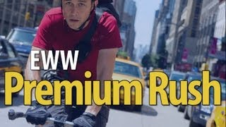 Nonton Everything Wrong With Premium Rush In 6 Minutes Or Less Film Subtitle Indonesia Streaming Movie Download