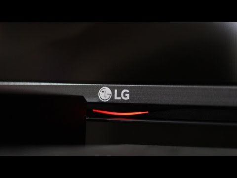 LG UF6430 49