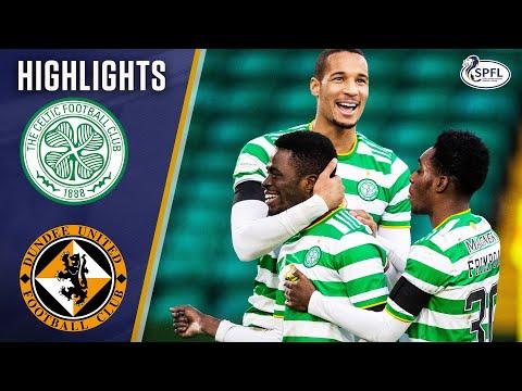 Celtic 3-0 Dundee United   Ismalia Soro Scores Stunning First Celtic Goal!   Scottish Premiership