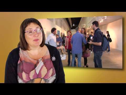 Sonia Tirado, Concejala de Empleo, Impulsa Alicante en #FocusPyme L'Alacantí
