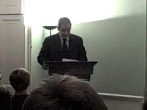 Vidéo de Ellis Peters