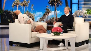 Video Chrissy Teigen Doesn't Know Jack About John Legend MP3, 3GP, MP4, WEBM, AVI, FLV Maret 2019