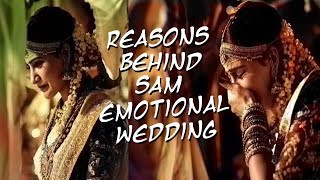 Video Nagarjuna Reveals Crying in Sam and Chaitu Christian Marriage | Samantha Naga Chaitanya | NewsQube MP3, 3GP, MP4, WEBM, AVI, FLV November 2017