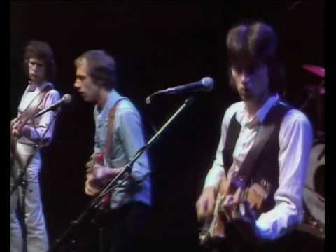 Dire Straits - Sultans Of Swing [Video ~ HQ ~ Full Studio]