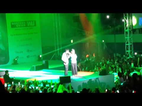 Đan trường hát tại ansan korea 2014 part 3