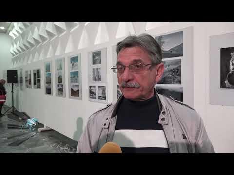 """U DOMU KULTURE OTVORENA  IZLOŽBA FOTOGRAFIJA POD NAZIVOM """"ČOVEK I PLANINA"""""""