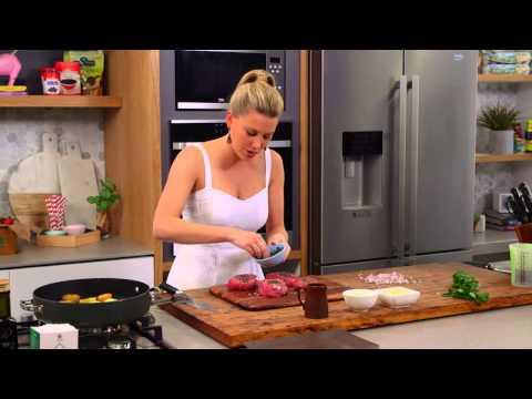 One Pan Pepper Steak | S5 E81