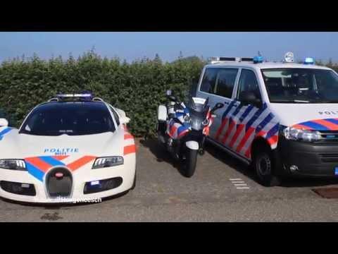 politie -