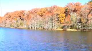 Broken Bow (OK) United States  City pictures : Mountain Fork River - Beavers Bend Resort Park, Broken Bow, OK 1080p HD