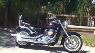 2. Used 2012 Suzuki Boulevard C50T Classic Motorcycles for sale - Crystal River, FL