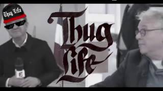 Video [Thug Life] Cohn Bennit The Melenchon MP3, 3GP, MP4, WEBM, AVI, FLV September 2017